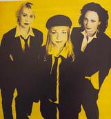 Women In Voice publicity shoot with Alison St Ledger & Kate Miller Heidke