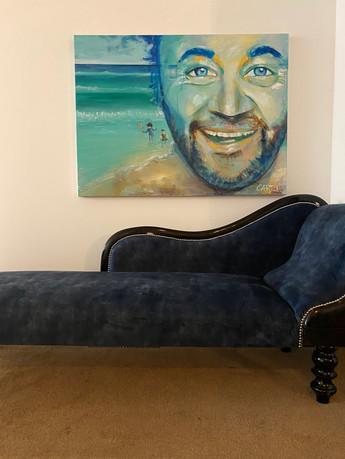 Portrait Gyton