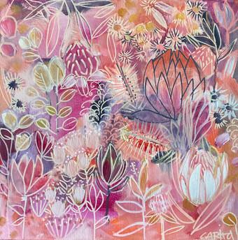 Carita Farrer Spencer_Seasons of Mists a