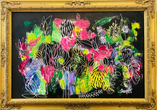 Carita Farrer Spencer_Fancy Floral_110 x