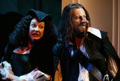 Cyrano de Bergerac MTC