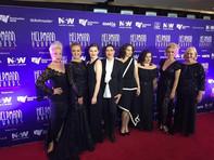 Ladies In Black (winners of Helpmann Award for best new Australian Work)
