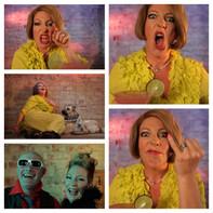 Carita & Hayden Spencer music video