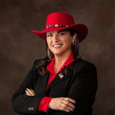 Sandy Council Member Monica Zoltanski