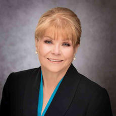 Salt Lake County Councilwoman Ann Granato