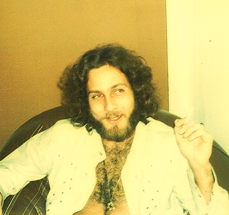 Tampa 1974-75