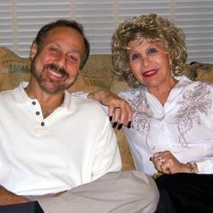 Steven and Gloria