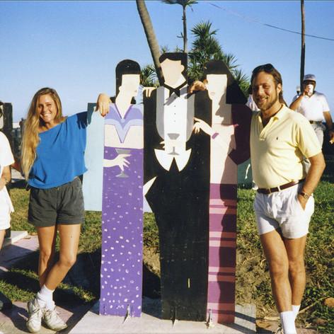 Miami Beach 1988