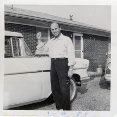1958 Kentucky