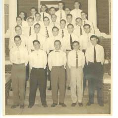 1955 Ohio State University