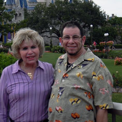 2012 Disneyworld Orlando