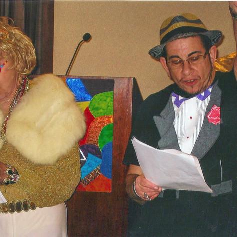 2009 Congregation Etz Chaim