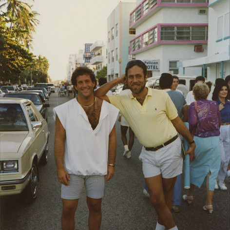 1988 Art Deco Festival