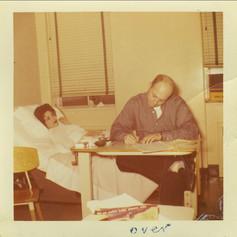 1958 Jewish Hospital KY