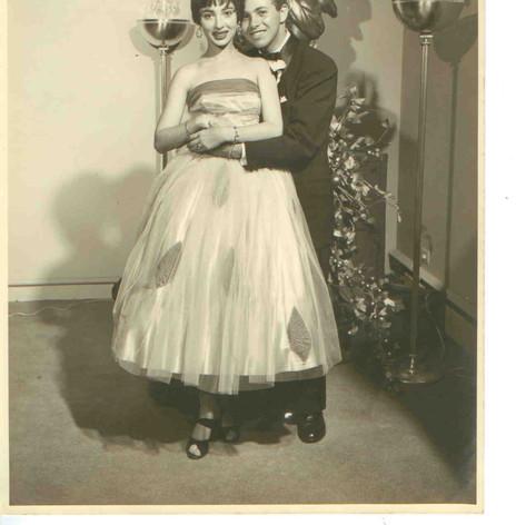 1955 Columbus OH