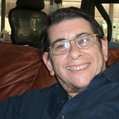 Dan Friedman