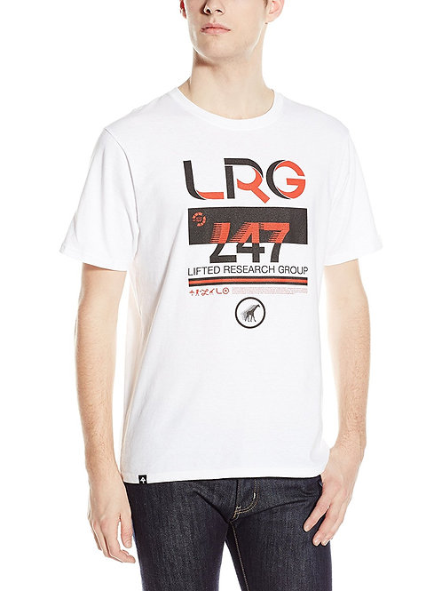Lrg Men's T shirt