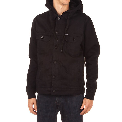 Matix Town Trucker Jacket