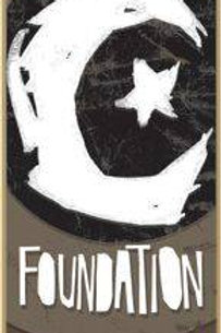 Skate Foundation Logo brown