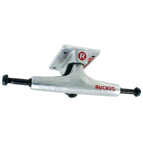 RuckUs Low Silover 5.0