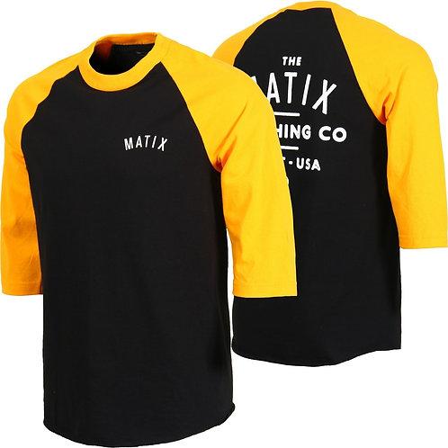Matix Badge BB T-Shirt
