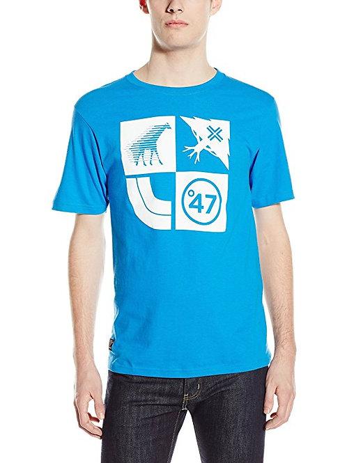 Lrg Blue T-Shirt