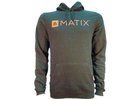Matix Monolin Hood Sweat