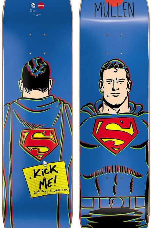 Almost Superman SkateBoard