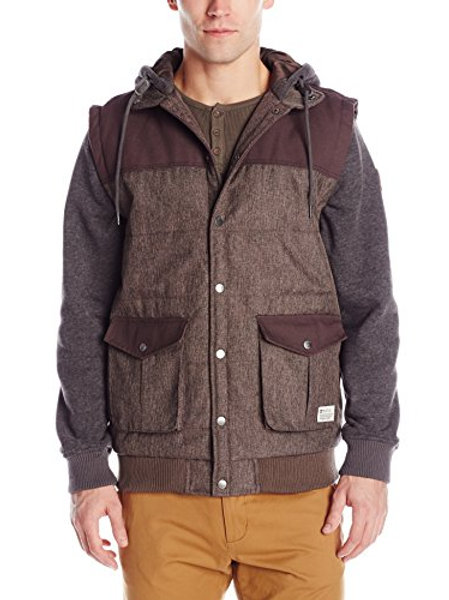 Matix Big Game Quilt Fleece