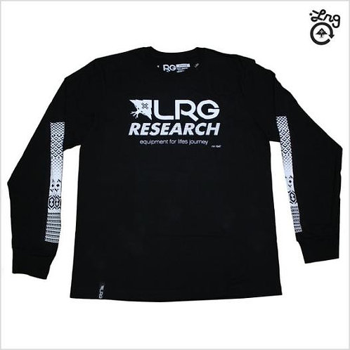 Lrg Sweat Black