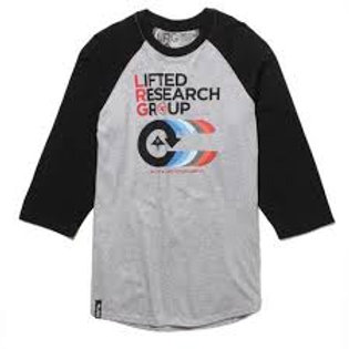 Lrg Lifted Crew Baseball