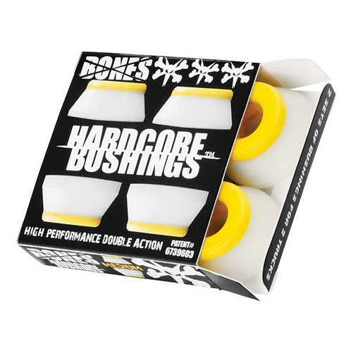 Hardcore Bushings