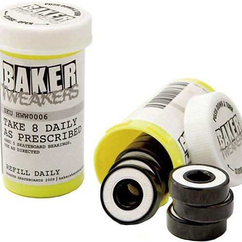 Baker Tweakers