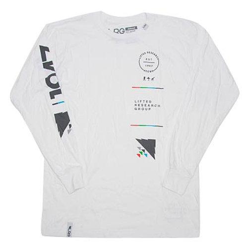 Lrg uplock long sleeve