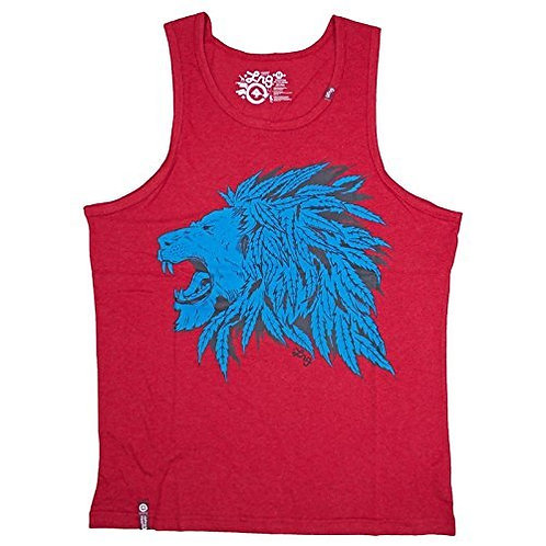 Lrg Chiefy Lion