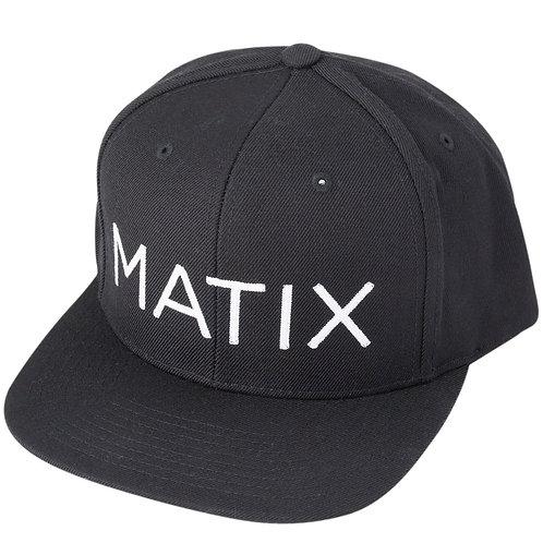 Matix Monoset Stitch Hat