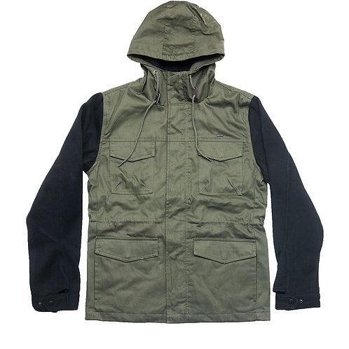 Matix Town Runner Jacket