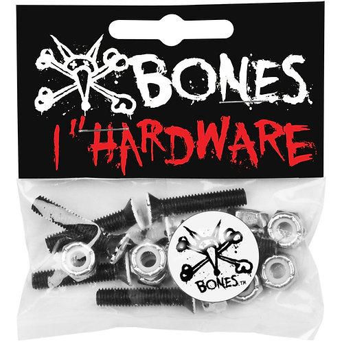 "Bones 1""Hardware"
