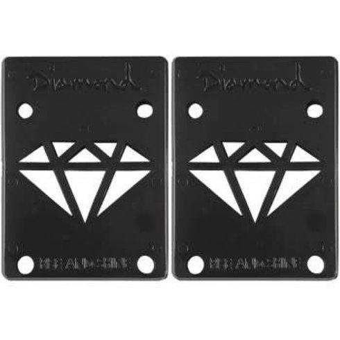 Diamond Supply Co. DIAMOND RISE & SHINE RISERS