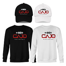 Sample Shirts and Hats Cajo Records.jpg