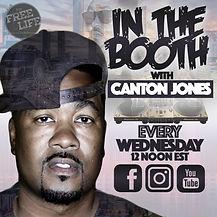 White - Canton Jones Radio Show.jpg