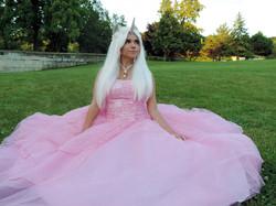 Serafina the Unicorn Princess