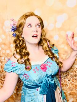 Enchanted Princess