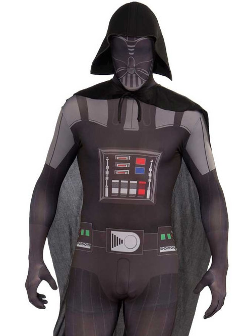 Darth Vader Second skin Gr. L