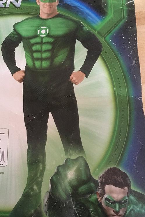 Green Lanterne     Gr.L