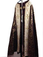 Costume St.Nicolas, père fouettard, père noël