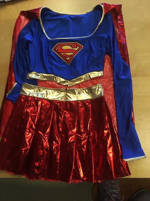 Super Women Gr. 34-36