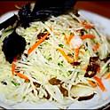 Домашний салат 250г