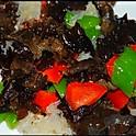Салат из древесных грибов 250г