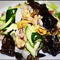 Салат из морепродуктов 250г